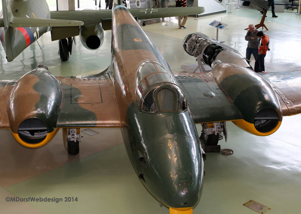 Gloster Meteor Hendon 2014 07 133