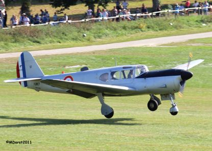 Nord 1101 F GMCY 2011 09 034