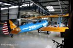 Stearman N75MR